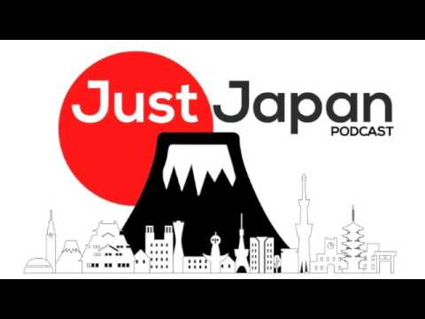 Just Japan Podcast 149: Sumo in Osaka