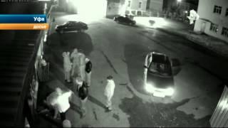 Рассекречено видео зверского убийства бывшего надзирателя экс-заключенными
