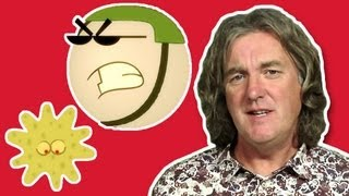 What is Pus? - James May