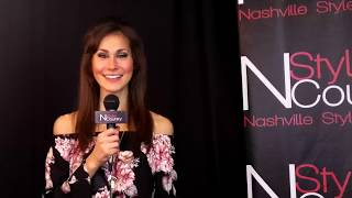 NStyle Country Interview   Stephanie Owens