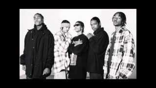 -Bone Thugs N Harmony - (Thuggish Ruggish Bone Slowed)