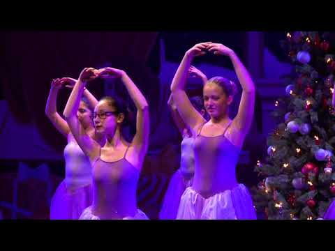 The Nutcracker by The Ballet Centre Dubai
