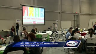 ACLU hosts youth forum on race and racism in NH