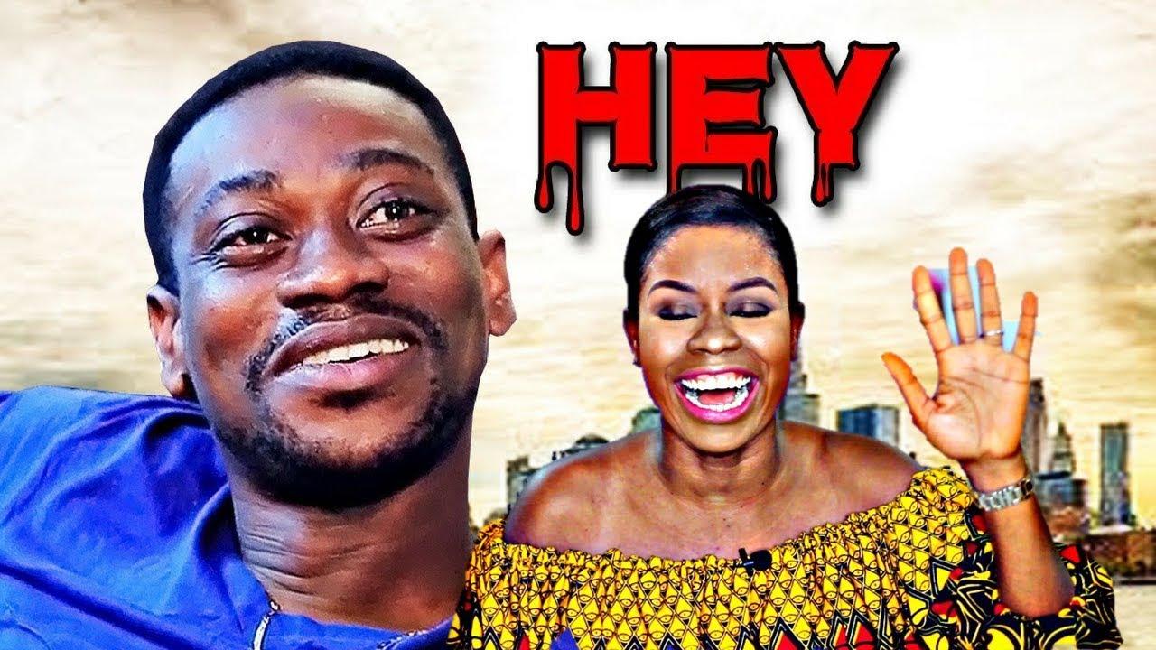 Download The Screening Room: Hey   Yoruba Nollywood Movie Review