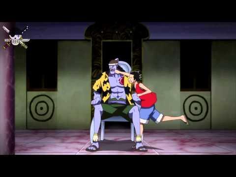 One Piece AMV - NAMI - Never Surrender