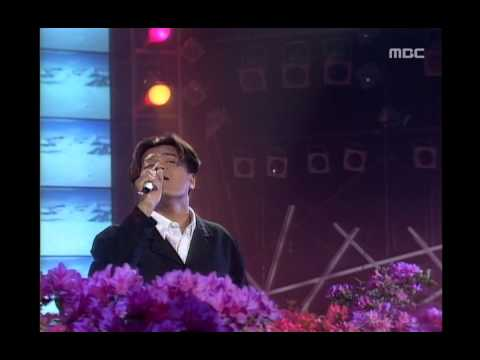 JYPark - Behind you, 박진영 - 너의 뒤에서, MBC Top Music 19950428