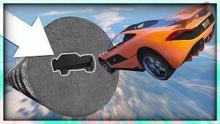 【DE JuN】GTA5 - 讓所有人崩潰的賽道!懷疑人生!