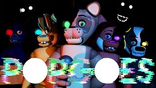 ФИНАЛ ★ FNAF: Popgoes (Five Nights at Freddy's)