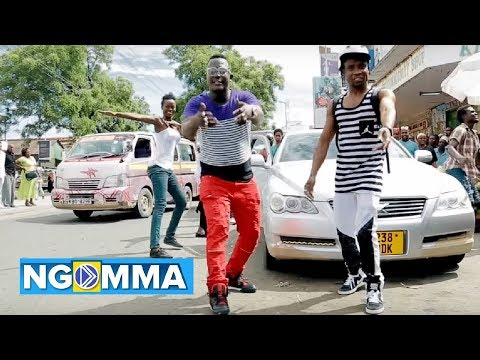 Bizy k ft Susumila  - Tam Utam [official video]