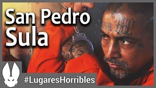 Los lugares más horribles del mundo: San Pedro Sula