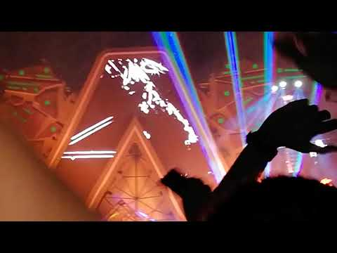 Antidote (Salvatore Ganacci Remix)- Axwell /\ Ingrosso Barbarella 2018
