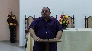 Família Ebenézer Culto de Oração 13/10/20