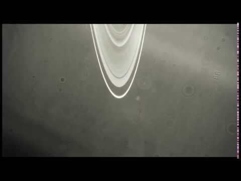 Gemini Club - Cassini Mission
