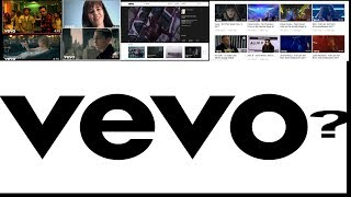 What is vevo videos / InfiniTube