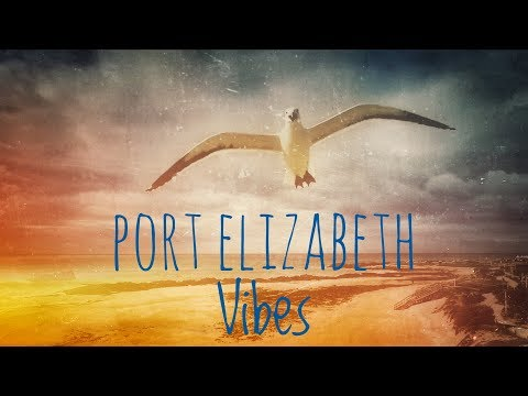 PORT ELIZABETH | TRAVEL VIBES | SOUTH AFRICA