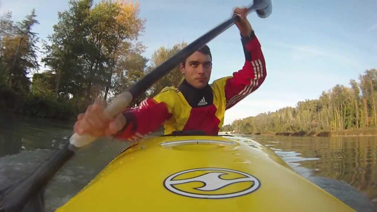 2 Pezzi PVC Forte Kayak Kayak Canoa Surf Paddle Remi Connettori Giunto A