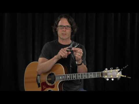 All About Partial Capos - Use Up to 3 Capos at Once (Say What?)