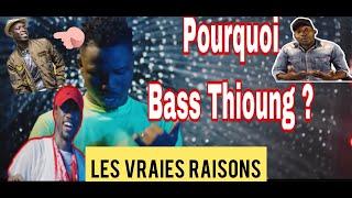 les vraies raisons du choix feat  Dip Doundou Guiss feat Bass Thioung (Ngaaka Blindè)