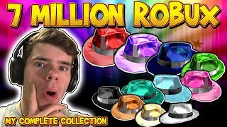 My COMPLETE Sparkle Time Collection (7,000,000 ROBUX!!!) - Linkmon99 ROBLOX