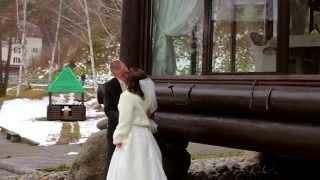 Свадьба Дениса и Ольги, 08.11.2014, г. Бийск