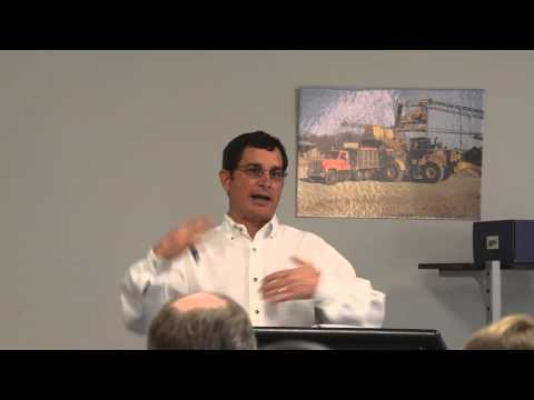 2013 Residential Code Overview by Jim Zengel
