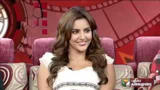 Actor Sivakarthikeyan & Actress Priya Anand In Cinema 360
