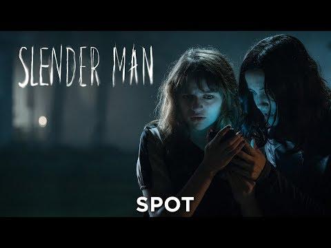 "SLENDER MAN - DISAPPEAR 20"" - Ab 23.8.18 im Kino!"