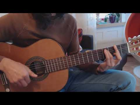 The Lemon Twigs - How Lucky Am I? guitar cover mp3