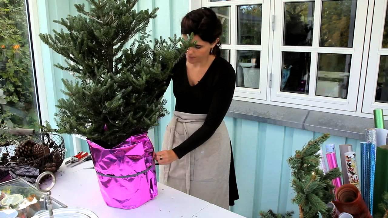 føtex juleinspiration 2012 - Adventspakkekalender