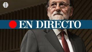 """DIRECTO: Mariano Rajoy presenta su libro """"Una España mejor"""""""