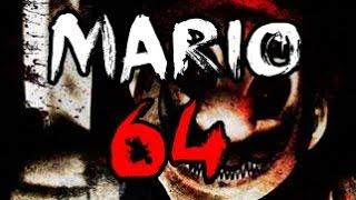 Repeat youtube video Versión perversa de Mario 64 (HISTORIAS DE TERROR) VIDEOS DE TERROR (Onebros)