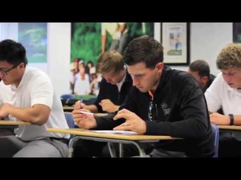 Professional Golfers Career College
