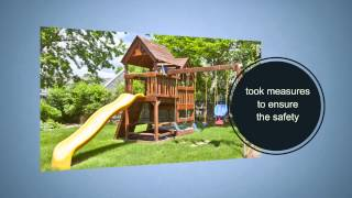 Manassas Homeowners Liability: What To Consider With Backyard Playsets