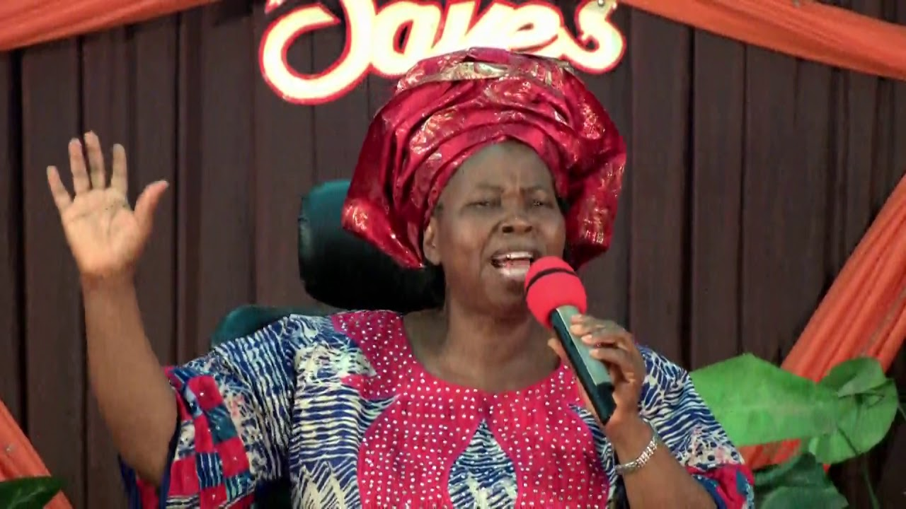 Overcoming Marital Challenges 16: POPOOLA F.M.
