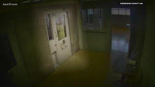 KARE 11 Investigates: Minnesota fails national jail death standards