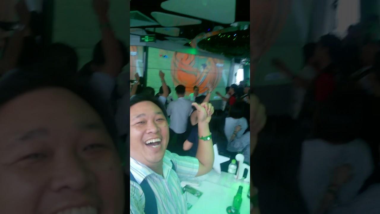 Bia Hoàn Hảo - Thắng Trận Hoàn Hảo - YouTube