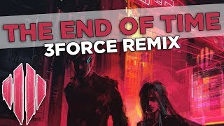 Scandroid - The End Of Time (3FORCE Remix)