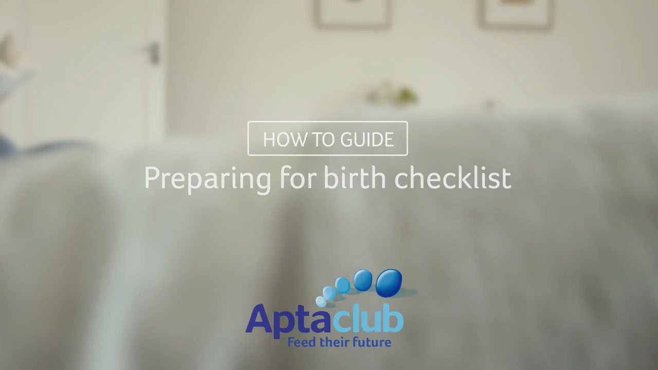 weve created a short video to help you prepare for birth which includes advice on writing your birth plan and the sorts of things you might want to