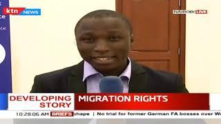 Migration Rights: Kenya host regional conference