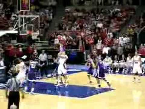 Davidson College Basketball - Jason Richards