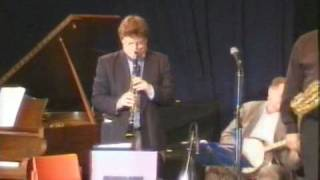 Swedish Jazzkings With Joep Peeters Tom Baker and Martin Litton