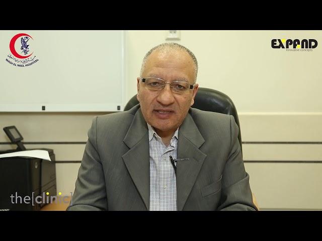 الأستاذ الدكتور سيد سعودي يتحدث عن توعية لمريض السكر خلال شهر رمضان