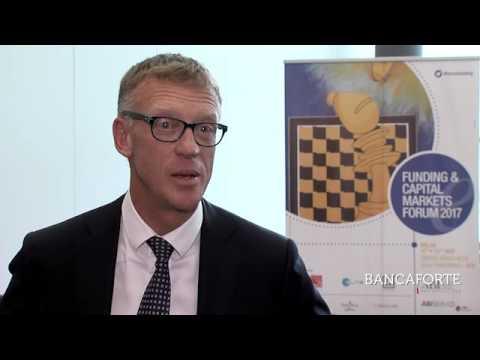 Andrea Giovanelli, Deloitte Financial Advisory_Funding & Capital Markets Forum 2017