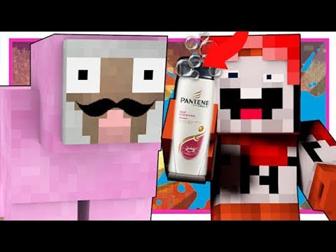 5 SECRETS ABOUT PINK SHEEP | Minecraft