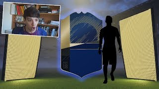 ASSURDO! 2 ICON IN A TOTY PACK OPENING! - FIFA 18