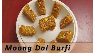 Moong Daal Barfi (English) Mp3