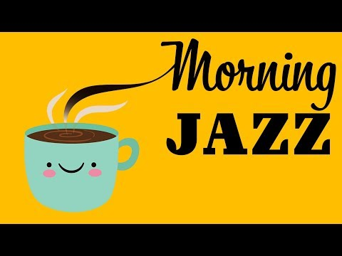 ? Morning Jazz & Bossa Nova For Work & Study - Lounge Jazz Radio - Live Stream 24/7