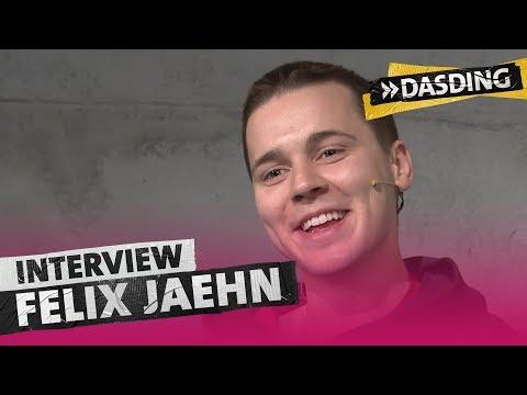 Felix Jaehn: WAS GLAUBST DU EIGENTLICH WER DU BIST?   DASDING