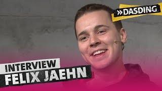 Felix Jaehn: WAS GLAUBST DU EIGENTLICH WER DU BIST?!? | DASDING