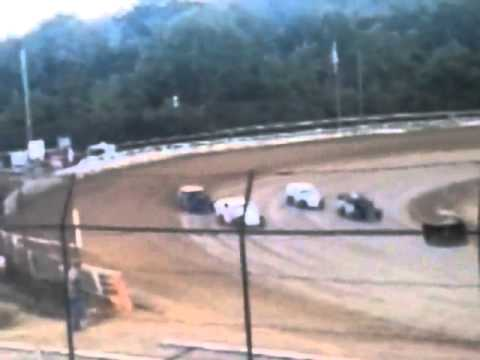 Modlite Dash at Tyler County Speedway